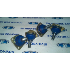 Палец шаровой 2101, 2102, 2103, 2104, 2105, 2106, 2107  (шаровая опора) Комплект 4 шт.