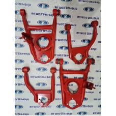 Рычаги стальные,усиленные на ВАЗ 2101-2107