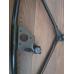 Амортизатор передньої підвіски Ланос KYB масло