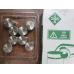 Гидрокомпенсаторы INA ВАЗ 2110-2112 16 кл 16 шт