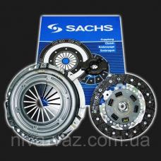 Комплект сцепления SACHS для ВАЗ 2101,2102,2103,2104,2105,2106,2107