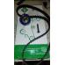 Комплект ремня ГРМ Ланос, Авео 1.5 литра (ремень+ролик) (пр-во Ina) 530000410