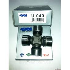 Хрестовина карданного валу GKN для автомобілів ВАЗ 2101-3107