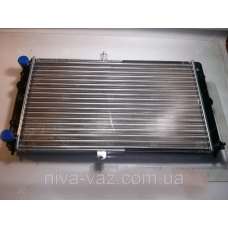 Радиатор охлаждения для автомобилей ВАЗ всех моделей от компании TEMPEST