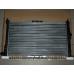 Радиатор охлаждения DAEWOO LANOS 97- (без кондиционера) (TEMPEST)