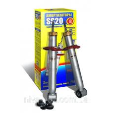 Амортизаторы SS20 задние ВАЗ 2108-2172 комфорт пара