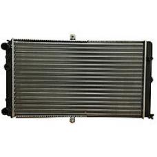Радиатор водяного охлаждения ВАЗ 2110, 2111,2112 (инж.) (TEMPEST)