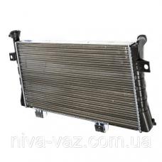 Радиатор водяного охлаждения ВАЗ 2123 (TEMPEST)