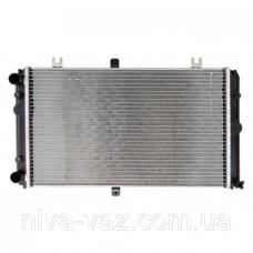 Радиатор водяного охлаждения ВАЗ 2170 ПРИОРА (TEMPEST)