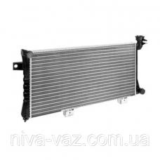 Радиатор охлаждения Tempest 2121- 21213  ( ВАЗ 21213-1301012 )