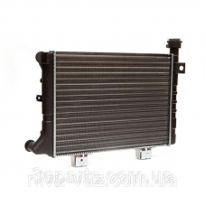 21073-1301012 TEMPEST Радіатор вод.охолодження ВАЗ 21043- 21073 інжектор
