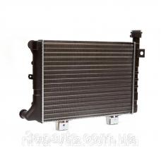 21073-1301012  TEMPEST Радиатор вод. охлаждения ВАЗ 21043- 21073 инжектор