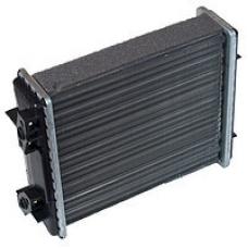 Радіатор пічки ВАЗ 2101-2107 алюмінієвий ДМЗ