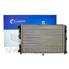 Радиатор охлаждения на Сенс