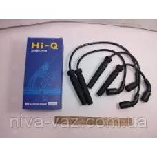 Дроти високовольтні HI-Q Ланос Авео 1.6