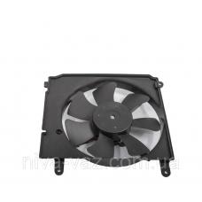 Вентилятор радиатора охлаждения основной Ланос ,Сенс