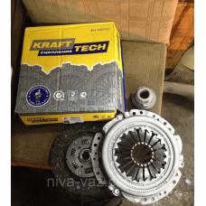 Комплект зчеплення «KRAFT» ВАЗ 2121, 2101