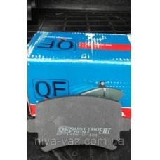 Гальмівні колодки передні Quattro Freni для автомобілів ВАЗ 2101-2107