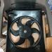 96536522 - МОТОР РАДІАТОРА з дифузором ШЕВРОЛЕ АВЕО (CHEVROLET AVEO) 1,6 KAP КОРЕЯ KAP (КОРЕЯ)