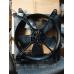 Вентилятор радіатора основний Лачетті Такума Onnuri (з дифузором) 96553364