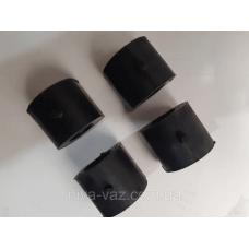 Втулка стабилизатора ВАЗ-2101 переднего (4 шт.) (TRIALLI) RB 0130