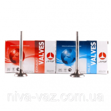 Клапана впуск, випуск ВАЗ 2101-2107 АМР