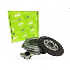 Комплект зчеплення VALEO на ВАЗ 2108-21099, 2113-2115
