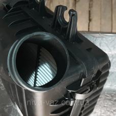 Корпус воздушного фильтра ланос,сенс в сборе