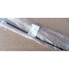 Трос пічки Daewoo Lanos (регулятора температури) (759204) GM