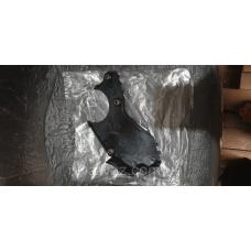 Кожух ремня ГРМ передняя нижняя Ланос 1.5, Авео 1.5. КАР 96182951
