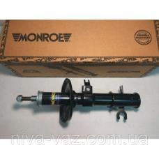 Амортизатор передній правий масло Monroe Aveo