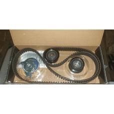Gates K015408XS комплект ГРМ на Chevrolet / Daewoo Epica 2.0, Evanda 2.0, Lacetti 1.8, Nubira 1.8-2.0, Tacuma 2.