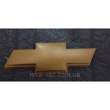 Емблема решітки радіатора Авео Т-250 хрест
