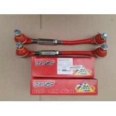 Трапеція рульова (тяги, накінечники) ВАЗ 2101-2107 TRS ТРЕК Спорт (ST70-112)