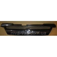 Решітка радіатора Авео Т-200 (1) чорна DM - HD02-7014-1 / 96541129