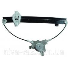 Склопідйомник електричний передній лівий CRB - 13048036