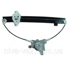 Стеклоподъёмник электрический передний правый CRB - 13048031