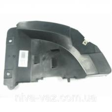 Захист переднього бампера права Daewoo Lanos '98 - 96251301