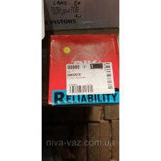 Кільця поршневі Заз Ланос 1.4 л 78.0мм (2 ремонт) - RIK