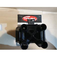 Котушка запалювання Delphi GN10365-12B1, модуль ВАЗ 1.6 8V