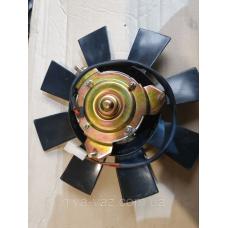 Вентилятор охолодження ваз 2103,2104,2105,2106,2107 АВТОВАЗ