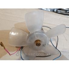 Моторчик отопителя (печки) ВАЗ 2101 - 2107
