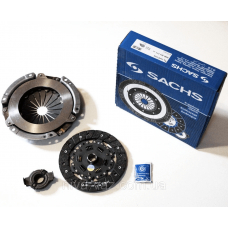 Комплект сцепления на ВАЗ 2108-2115 пр-во SACHS