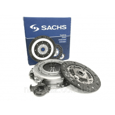 Комплект сцепления Sachs ВАЗ 2110, 2111, 2112