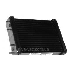 Радиатор отопителя 3х рядный (Медь) ВАЗ 2101 Иран