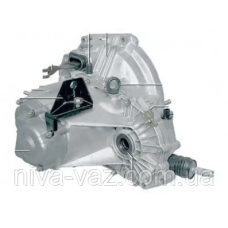 Коробка переключения передач (КПП) ВАЗ 2108 АвтоВаз