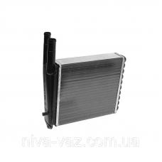 Радиатор отопителя (нового образца) ВАЗ 2110, 2111, 2112, 2170, 2171, 2172 TEMPEST