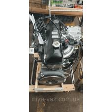 Двигатель ВАЗ 21213, 1,7л, 8 кл, карбюратор, без генератора, 21213 1000260 00 ОРИГИНАЛ!!!