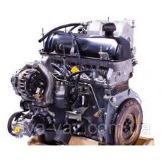 Двигатель нива ваз 21214 инжектор 1,7л под гур ОРИГИНАЛ!!!
