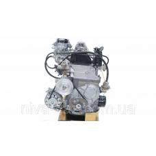 Двигун ВАЗ-2103-01 (карбюратор) в зборі 21030-1000260, АвтоВАЗ